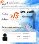 พูลทรัพย์ SME 096-3067785